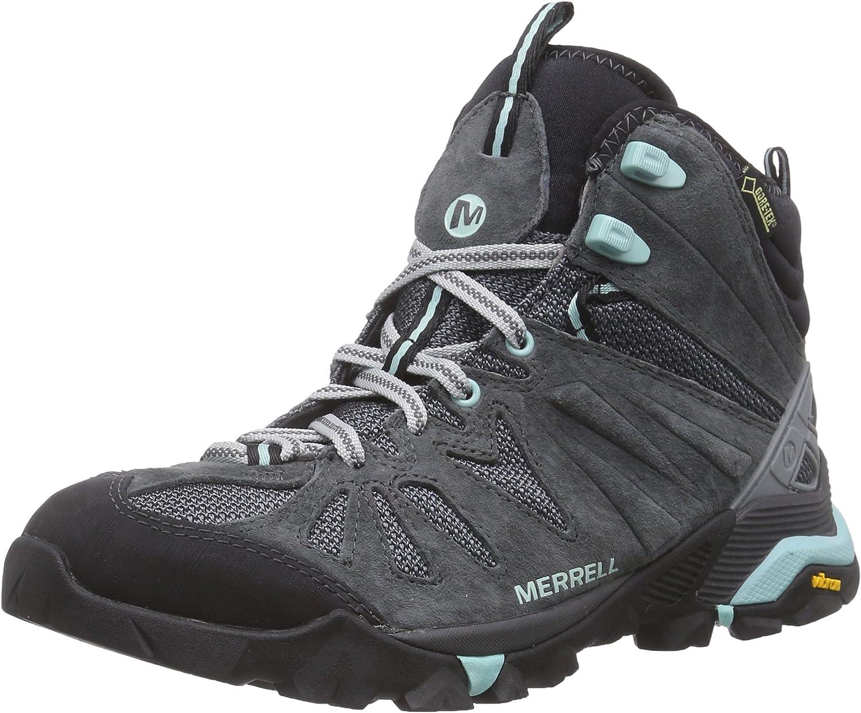 Merrell Capra Mid GoreTex Women's Walking Boots  SS17