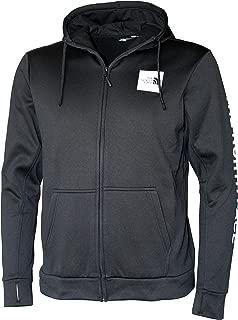 Men's Surgent Full Zip Hoodie (TNF Black, M)