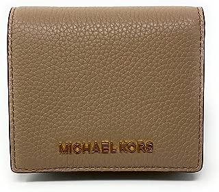 Michael Kors Jet Set Travel Medium Carryall Card Case Leather (Truffle)