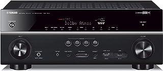 Yamaha TSR-7810 7.2 ch 4K Atmos DTS Receiver (Renewed)