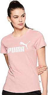 Puma Women's Amplified Tee T-Shirt