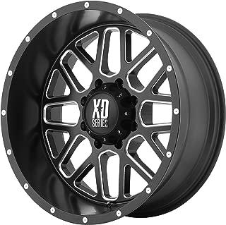 Best 20 inch 10 spoke wheels Reviews