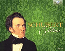 Schubert Edition