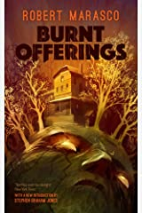 Burnt Offerings (Valancourt 20th Century Classics) Kindle Edition
