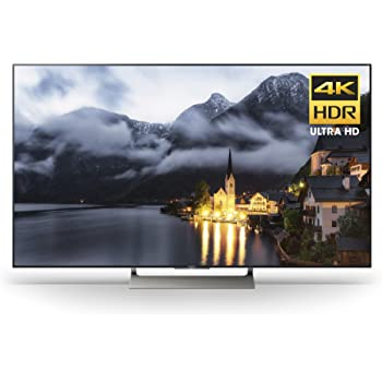 Sony XBR65X900E-Series 65-Class HDR UHD Smart LED TV
