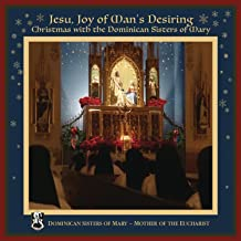dominican sisters of mary christmas cd