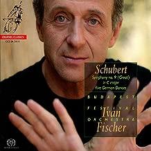 Best german dance in c major franz schubert Reviews