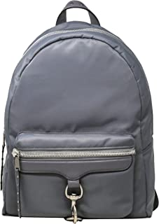 Women's Always On MAB Backpack, Grey, One Size