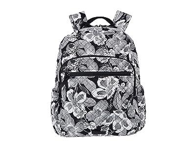 Vera Bradley Campus Backpack (Bedford Blooms) Backpack Bags