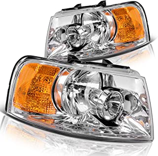 Best 2004 ford expedition headlights Reviews
