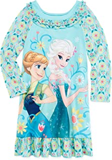 Disney Collection Frozen Fever Nightgown - Girls 2