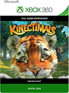 Kinectimals - Xbox 360 Digital Code