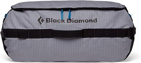 Black Diamond Equipment - Stonehauler 90L Duffel - Pewter