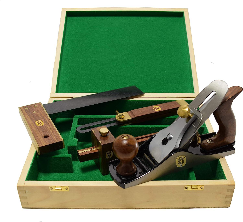 Spear Jackson CT4PS 4 新登場 春の新作シューズ満載 Tool Piece Set Carpenters