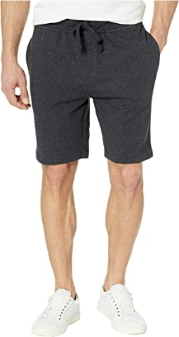 Zavier Terry Shorts
