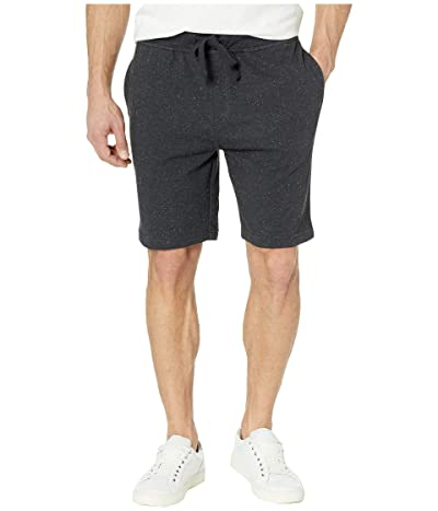 UGG Zavier Terry Shorts (Black) Men