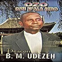 Ozo Osu N'ala Igbo