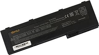 hp elitebook 2760p battery life