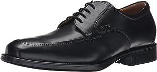 Geox U Federico Y, Zapatos de Cordones Derby Hombre