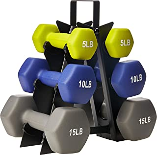 Best dumbbell weight holder Reviews
