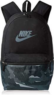 Nike Sport & Outdoor Backpack for Unisex - Grey (BA5873)