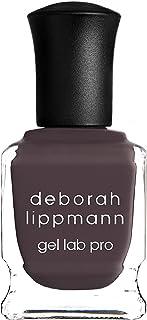 [Deborah Lippmann] デボラリップマン ジェルラボプロ ラブハングオーバー(カラー:グレー ダーク パープル LOVE HANGOVER ジェルポリッシュ 色:ダークパープル ネイルカラー系統:パープル(紫)15mL