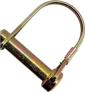 Piece-4 Hard-to-Find Fastener 014973221942 Cotterless Hitch Pins 1//4 x 1-3//4