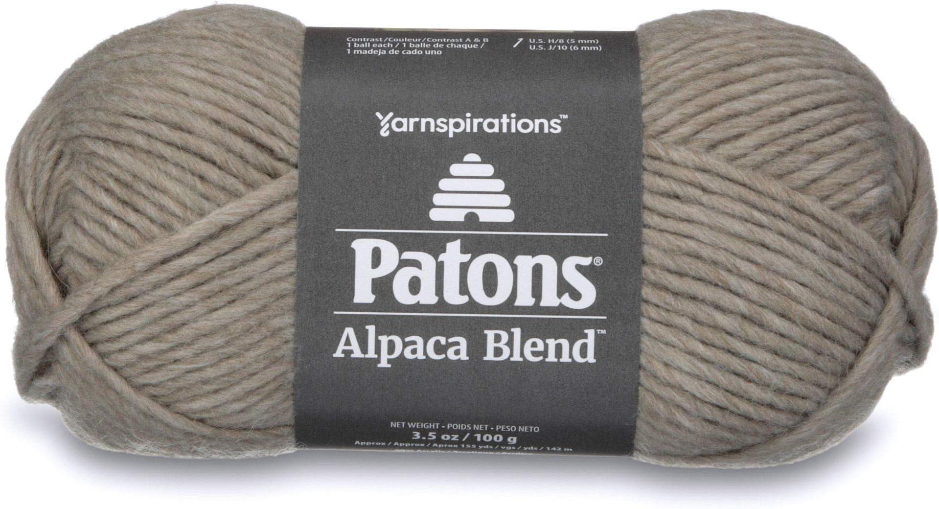 USA product!! Ready to blend 5 ounces Alpaca Blending Fiber Charcoal Gray Prime