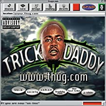 Best trick daddy living in a world Reviews
