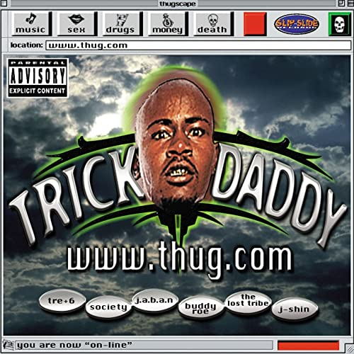1cb3d1f6638c I ll Be Your Player (Remix)  Explicit  by Trick Daddy on Amazon Music -  Amazon.com