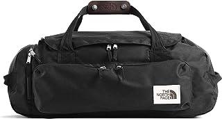 حقيبة قماش رياضية وملائمة للانشطة الخارجية من ذا نورث فيس، لون اسود
