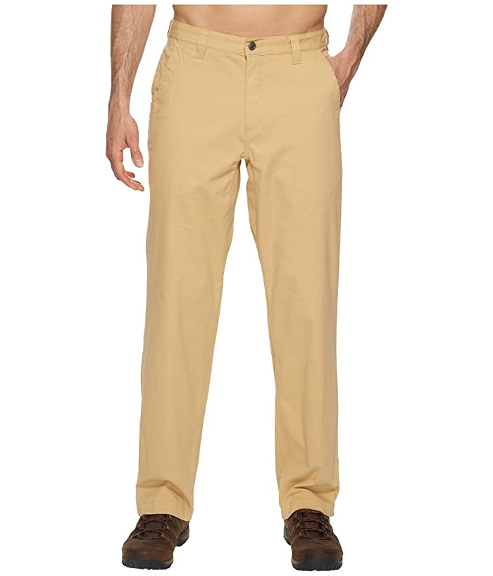 Mountain Khakis  All Mountain Pants Relaxed Fit (Yellowstone) Mens Casual Pants