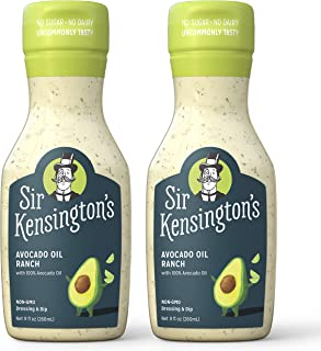 Best sir kensington's mayonnaise avocado oil Reviews