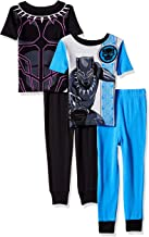 Best black panther marvel pajamas Reviews