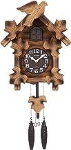 Rhythm Cuckoo Clock Made In Japan 4MJ234-RH06
