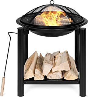 Best fire pit on legs Reviews