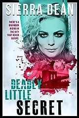 Deadly Little Secret: A Secret McQueen Novel (English Edition) Format Kindle
