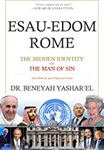 Best who is esau edom Reviews