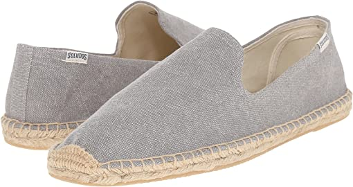 Washed Canvas Light Gray