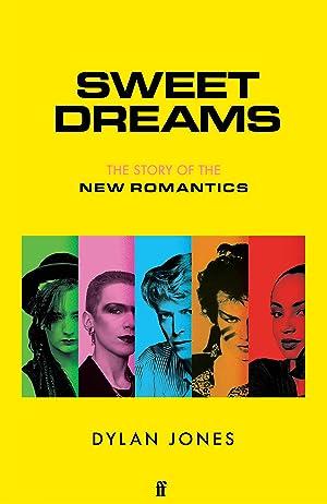 Sweet Dreams by Dylan Jones