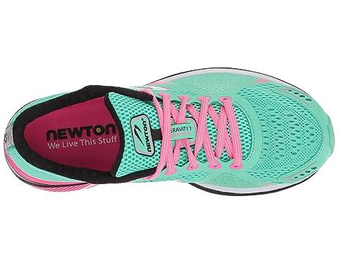 Newton Running Gravity 7 Teal/Fuchsia Footlocker Finishline Cheap Price Buy Cheap Geniue Stockist CmVsE4ZGC