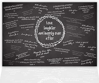 Best guest book wedding sign Reviews
