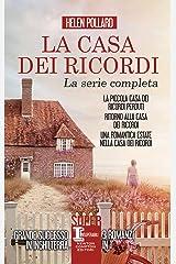 La casa dei ricordi (Italian Edition) Kindle Edition