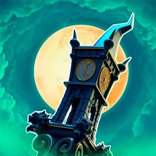 clockmaker amazing match 3