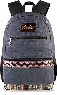 Bendopa Boho Travel Backpack for Women Laptop School Backpack College Lightweight Waterproof Casual Daypack