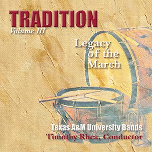 Quality Plus by Texas A&M Symphonic Band on Amazon Music