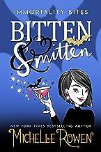 Bitten & Smitten (Immortality Bites Book 1)