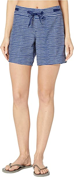 cb441415f5 Black. 45. Seafolly. High Water Boardshorts. $82.00. 3Rated 3 stars out of  5. Blue Anchor Stripe