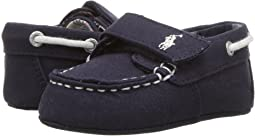 Polo Ralph Lauren Kids Sander EZ (Infant/Toddler)