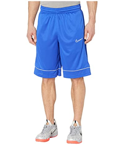 Nike Shorts Fastbreak (Game Royal/Game Royal/White) Men